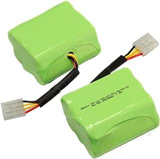 Batterie 7.2V 3.5Ah Ni MH pour aspirateur robot Neato 945 0080