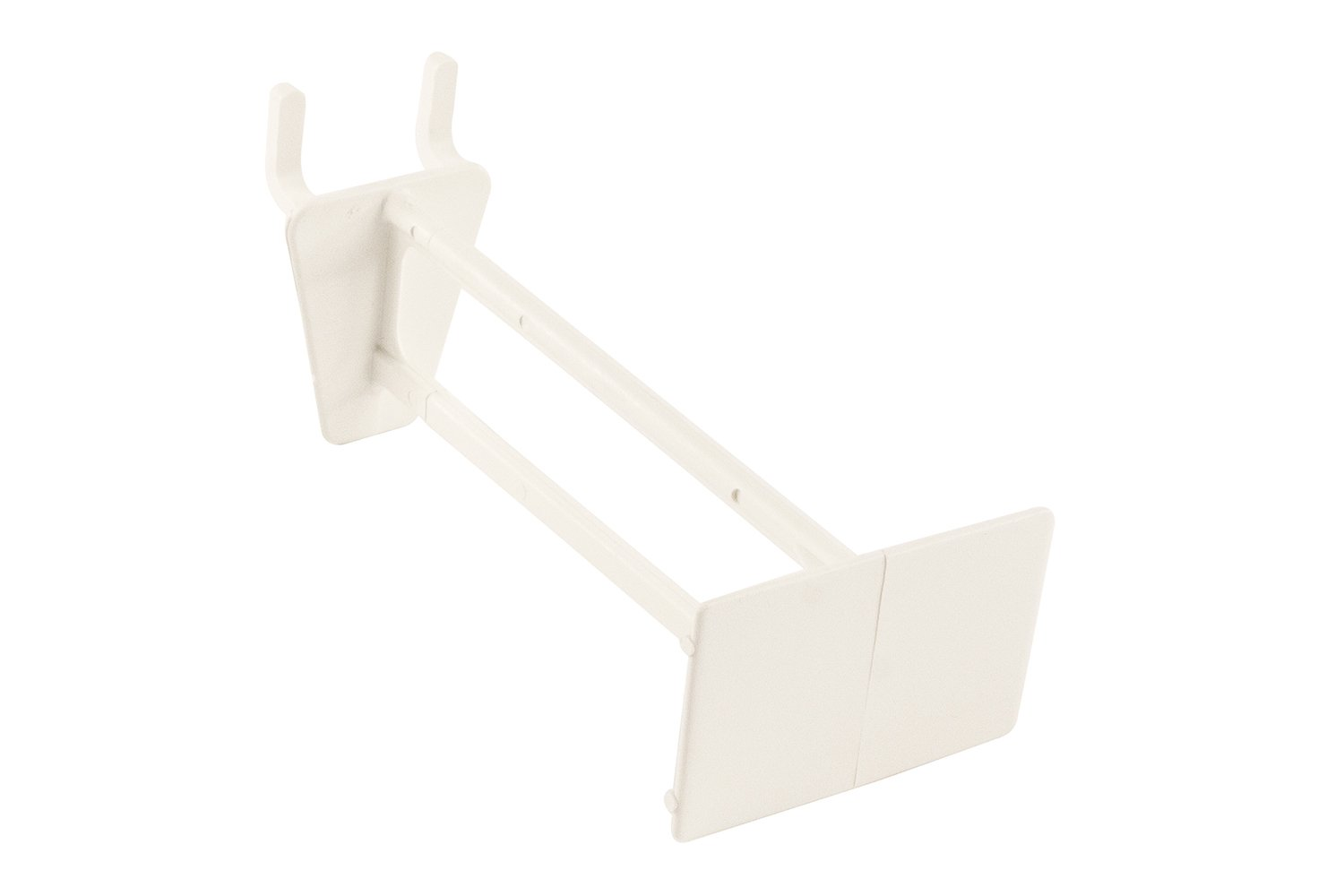 FFR Max 53% OFF Merchandising 7102985202 PHS Pegboard Very popular Hook Sca Slatwall with