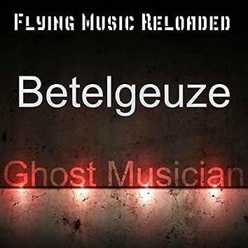 Ghost Musician