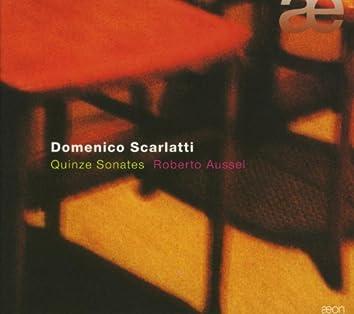 Scarlatti: Quinze Sonates