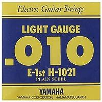 YAMAHA H1021 エレキギター用 バラ弦 1弦