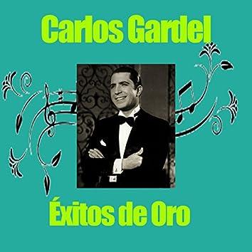 Carlos Gardel / Éxitos de Oro