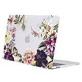 MOSISO Coque Compatible avec MacBook Pro 13 Pouces A2159 A1989 A1706 A1708 2019-2016,...
