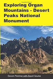 Best organ mountains desert peaks monument Reviews