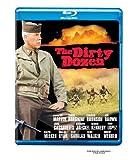 The Dirty Dozen [Reino Unido] [Blu-ray]