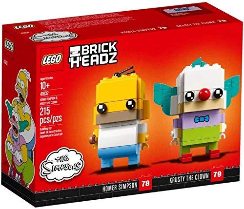 LEGO 41632 Confidential