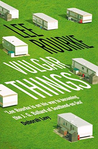 Vulgar Things (English Edition)