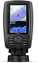 Garmin 010-01886-01 Echomap Plus 44Cv with Cv20-TM transducer, 4.3 inches