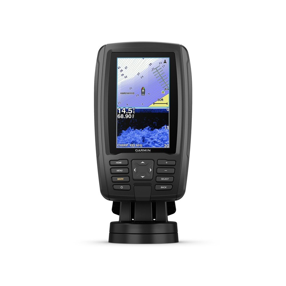 Garmin 010 01886 01 Echomap Cv20 TM transducer