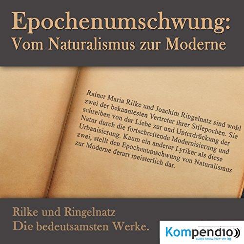 Epochenumschwung. Vom Naturalismus zur Moderne Titelbild