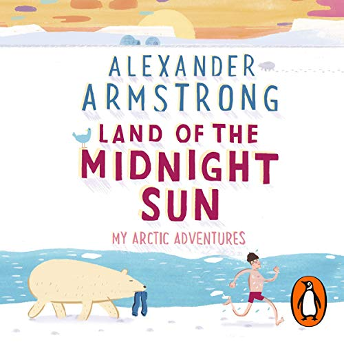 Land of the Midnight Sun cover art