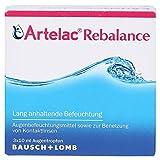 Artelac Rebalance Augentropfen lang anhaltende Befeuchtung, 30 ml Lösung