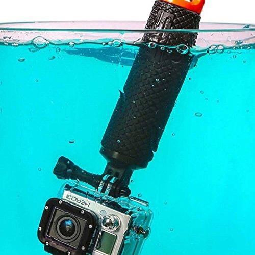 Racksoy Wasserdicht Aufschwimmende Griff Halterung - 3