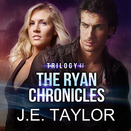 The Ryan Chronicles Trilogy II audiobook cover art