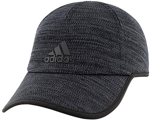 adidas Men's Superlite Prime II Cap, Black/Onix, ONE SIZE