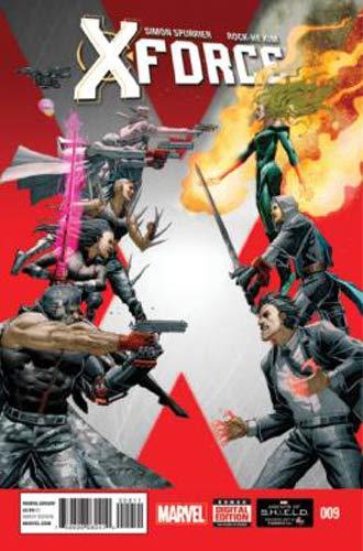 X-men 2013 27