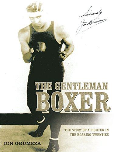 gentleman boxer