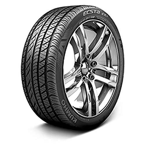 KU22 275/40ZR20 106W All-Season Tire () - Kumho 2208423