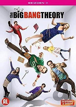 The Big Bang Theory - Saison 11 [Import]