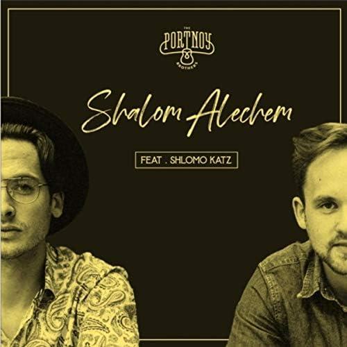 The Portnoy Brothers feat. Shlomo Katz