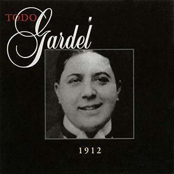 La Historia Completa De Carlos Gardel - Volumen 50