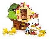 IMC Toys - Aventura en la casa del arbol Mickey (181892)