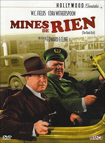 Mines de rien [Francia] [DVD]