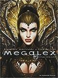 Megalex T03 - Le coeur de Kavatah