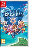Trials of Mana NSW (Nintendo Switch) (輸入版)
