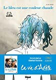 Le Bleu est une couleur chaude: Nouvelle Edition: Bande dessinée (Hors Collection)