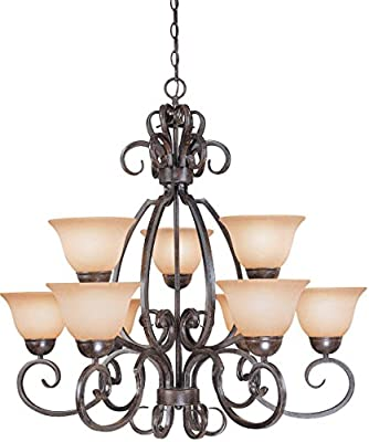 Craftmade Sheridan Chandelier 1 Parent