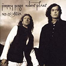 No Quarter by PAGE,JIMMY / PLANT,ROBERT (1994-11-14)