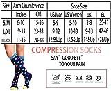 Zoom IMG-1 calze a compressione per donne