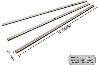 craftsman 13 inch planer blades