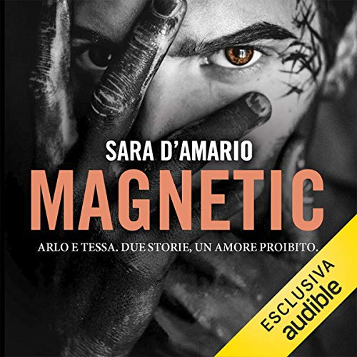 Magnetic copertina