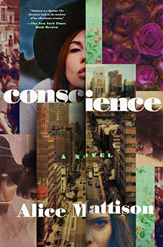 Image of Conscience: A Novel