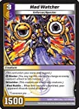 Kaijudo TCG - Mad Watcher (43/80) - Invasion Earth by Kaijudo: Rise of the Duel Masters