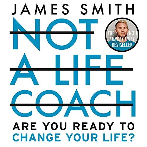 Not a Life Coach cover art