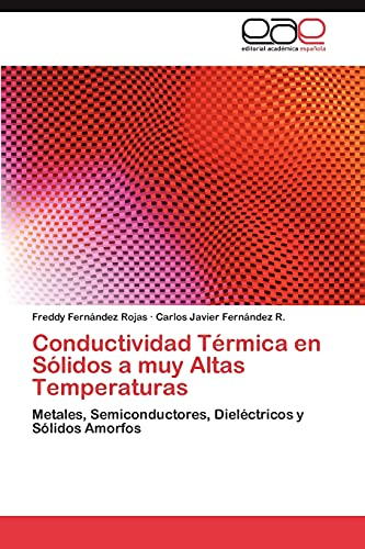 Conductividad Térmica en Sólidos a muy Altas Temperaturas