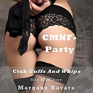 CMNF-Party: Eine BDSM-Story (Club Cuffs and Whips 1) Titelbild