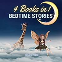 Bedtime Stories - 4 Books in 1