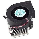 Dell Ventirad procesador GX240GX260GX270DT 07r7697r769CPU Heatsink