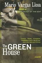 Best the greenhouse mario vargas llosa Reviews