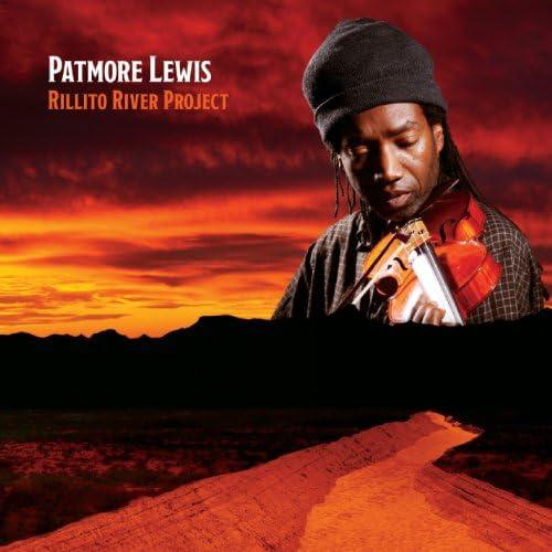 Patmore Lewis