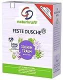 Schaumtraum - Ducha fija con aceite de coco y glicerina, vegana