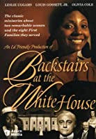Backstairs at the White House/ [DVD] [Import]