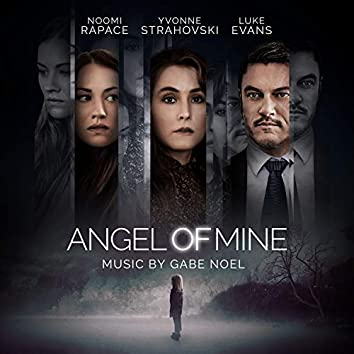 Angel of Mine (Original Motion Picture Soundtrack)