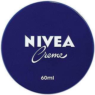 NIVEA Crème Moisturiser Tin, 60ml