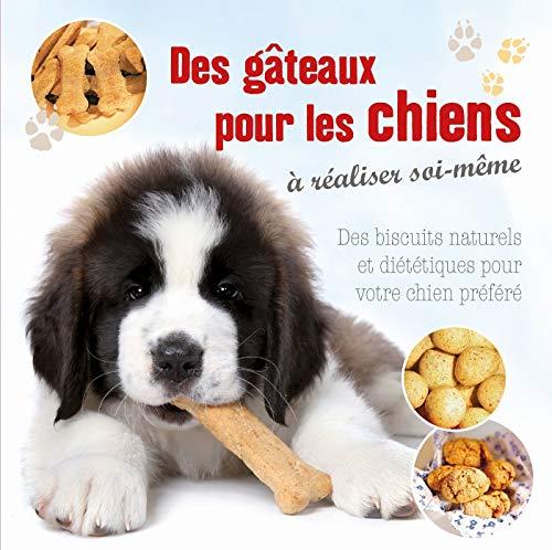 Gâteaux pour les chiens
