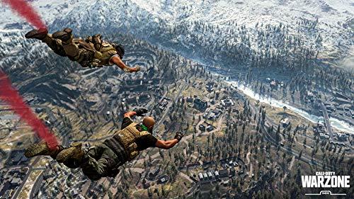 Call of Duty: Modern Warfare (Xbox One) (Exclusive to Amazon.co.uk)